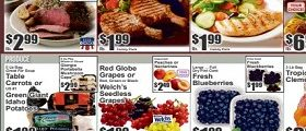 Key Food Weekly Ad January 8 - January 14, 2021