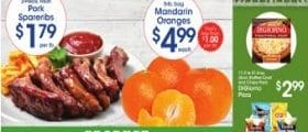 Price Rite Weekly Ad January 29 - February 4, 2021. Super Bowl Specials!