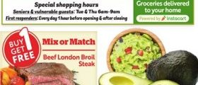Save Mart Weekly Circular January 13 - January 19, 2021. Game Time Deals!