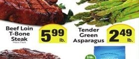 Save Mart Weekly Ad January 27 - February 2, 2021. Super Deals!