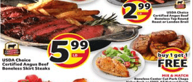 Winn Dixie Weekly Ad January 6 - January 12, 2021. Cold Water Lobster Tail