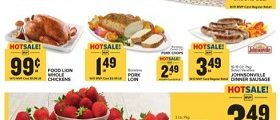 Food Lion Weekly Ad February 24 - March 2, 2021. Delicious Deals!