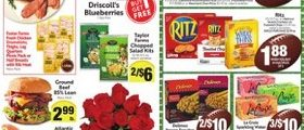 Save Mart Weekly Specials February 3 - February 9, 2021. Big Game Savings!