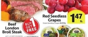 Save Mart Weekly Ad February 17 - February 23, 2021. Lenten Savings!