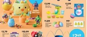 Aldi Weekly Ad March 24 - March 30, 2021. Keep The Hunt Going!