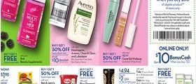 Rite Aid Weekly Circular March 14 - March 20, 2021. Have A Good Deal!