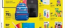 Staples Weekly Ad March 28 - April 3, 2021. Gear Up For Class!