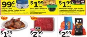 Stop & Shop Weekly Ad March 5 - March 11, 2021. Italian Meal Deals!