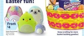 Walgreens Weekly Ad March 21 - March 27, 2021. Get A Hop On Easter Fun!
