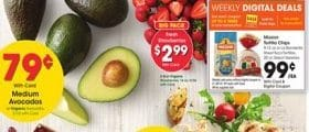 Kroger Weekly Ad April 28 - May 4, 2021. Gifts Mom Will Love!