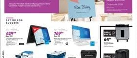 Staples Weekly Ad May 2 - May 8, 2021. Small Business Celebration!