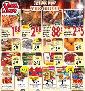 Gerrity's Weekly Ad May 9 - May 15, 2021. Fire Up The Grill!