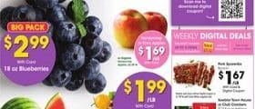 Kroger Weekly Circular May 5 - May 11, 2021. Celebrate Mother's Day!