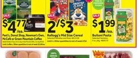 Stop & Shop Weekly Ad May 14 - May 20, 2021. Nature's Promise Ground Beef
