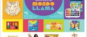 Target Weekly Ad May 16 - May 22, 2021. Top Brands Toys on Sale!