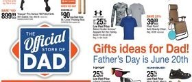 Fleet Farm Weekly Ad June 11 - June 19, 2021. Gifts Ideas For Dad!