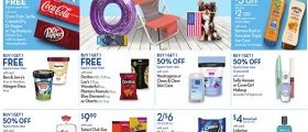 Rite Aid Weekly Ad June 27 - July 3, 2021. Prep a July 4th Picnic!
