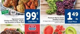Safeway Weekly Circular June 30 - July 6, 2021. Get Out & Grill!