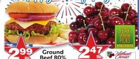 Save Mart Weekly Ad June 30 - July 6, 2021. Happy 4th of July!