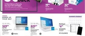 Staples Weekly Ad June 13 - June 19, 2021. Treat Dad To Top Tech!