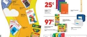 Staples Weekly Ad June 27 - July 3. 2021. Ace Their Space!