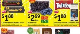 Stop & Shop Weekly Ad June 25 - July 1, 2021. Star Spangled Stock Up!