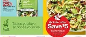 Target Weekly Ad June 2 - June 12, 2021. Lovely Prices!