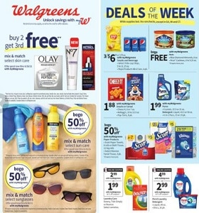Walgreens Weekly Ad June 13 - June 19, 2021. Gifts Dad Will Love!