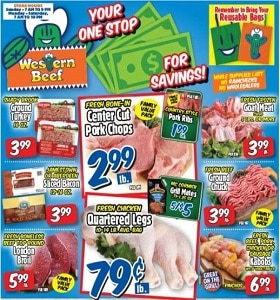 Western Beef Weekly Ad June 10 - June 16, 2021. Your One Stop For Savings!