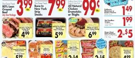 Gerrity's Weekly Ad July 4 - July 10, 2021. Holiday Picnic Favorites!