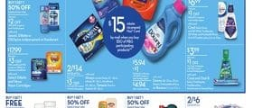 Rite Aid Weekly Circular July 4 - July 10, 2021. Try It, Love It & Save!