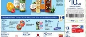 Rite Aid Weekly Circular July 18 - July 24, 2021. Beauty On-the-Go!