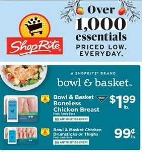 ShopRite Weekly Circular July 18 - July 24, 2021.Look for The Right Price Promise!