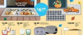 Aldi Weekly Ad August 25 - August 31, 2021. Show Some Autumn Flair!