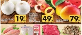 Cardenas Weekly Flyer August 11 - August 17, 2021. Hot Buys!