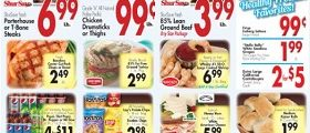 Gerrity's Weekly Ad August 22 - August 28, 2021. Summer Specials!
