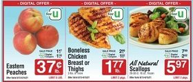 Shaw's Weekly Ad August 13 - August 19, 2021. Summer Savings!