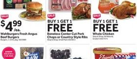 Stop & Shop Weekly Ad August 27 - September 2, 2021. Back to School Stock Up!