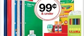 Target Weekly Circular August 29 - September 4, 2021. First Day Buys!