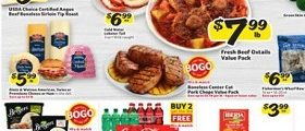 Winn Dixie Weekly Ad September 29 - October 5, 2021. Fresh Beef Oxtails