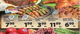 Times Supermarkets Ads September 21 - September 27, 2016. Cap'n Crunch or Life Cereal