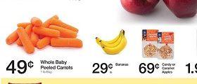 Ruler Foods Circular Ad Specials October 13 - October 26, 2016. Trick or Treat Deals!