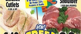 Western Beef Weekly Flyer October 31 - November 6, 2019. Meat & Produce Discounts!