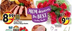 BI-LO Weekly Flyer May 5 - May 12, 2020. Mom Deserves The Best!