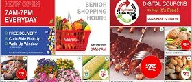 Marc's Weekly Ad May 6 - May 12, 2020. St. Louis Style Pork Ribs