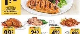 Food Lion Weekly Ad June 24 - June 30, 2020. Summer Grilling!