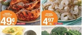 Shaw's Weekly Ad June 5 - June 11, 2020. Fab 5!