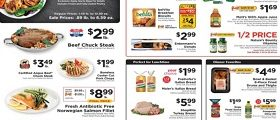ShopRite Weekly Ad September 13 - September 19. 2020. Perdue Poultry on Sale!