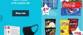 Walgreens Weekly Ad September 6 - September 12, 2020. Labor Day For Less