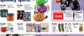 Aldi Weekly Ad October 7 - October 13, 2020. Get In The Spooky Spirit!